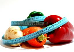 Trainings- und Ernährungsplan