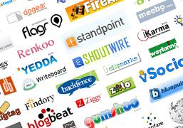 Soziale Netzwerke und Communities