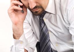 Das Telefoninterview