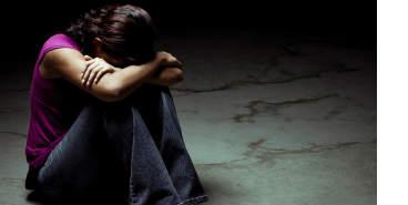 Trennungsschmerz